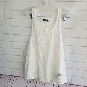 BDG mesh TankTop by Urban Outfitters NWT S